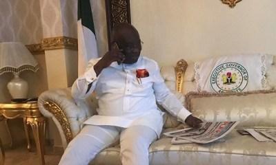 Supreme Court Affirms Ikpeazu as Abia Governor