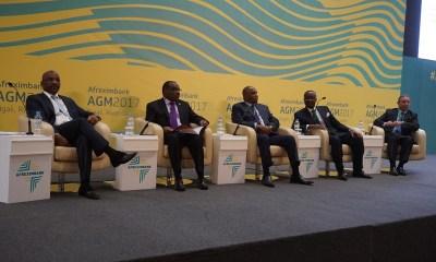 Experts Back Intra-African Trade at Afreximbank AGM