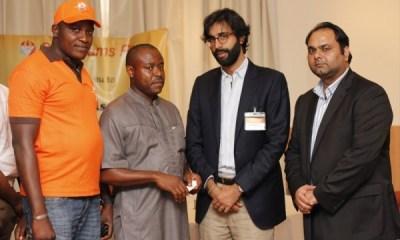Chellarams Plc Partners DMK Group to Float New Company