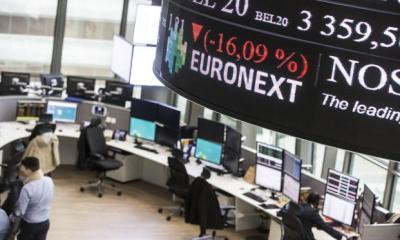 European Stocks Push Higher to Close Week