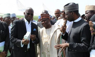 FG Orders NERC, Discos to Allow Consumers Buy Prepaid Meters