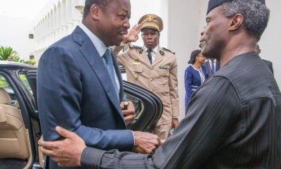 Nigeria Lauds ECOWAS, EU Talks on Economic Partnership Agreement
