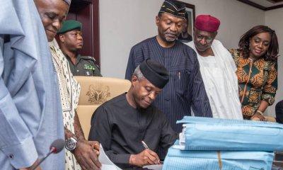 Nigeria Plans Modalities for Diaspora Investment Fund