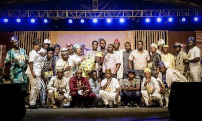 Goldberg to Empower Yoruba Youths With 'Isedowo'