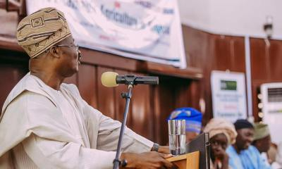 BoI Shares N18b to SME Owners in Oyo