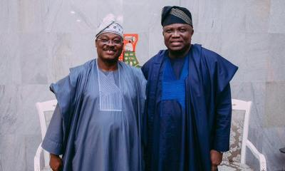 Oyo, Lagos Partner on Agric, Trade