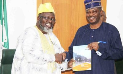 FG Reveals Strategy to Restructure, Modernise NIPOST