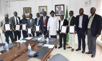 NCDMB/Chevron Complete Internship Programme for 7 Graduates