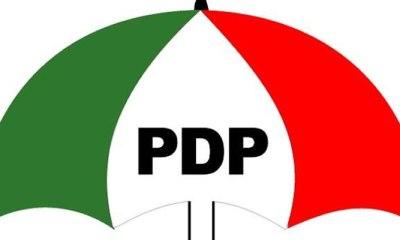 PDP Set to Self-destruct, Reawakens Impunity