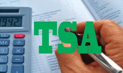 TSA Nigeria