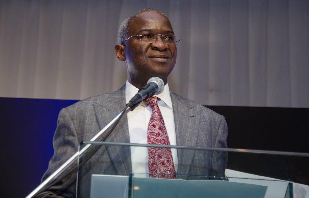 Restructuring Fashola Brexit Nigeria