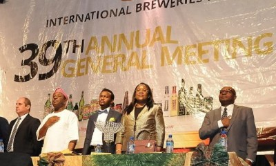 International Breweries to Sell Rights Issue at N9 Per Share