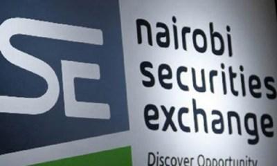 Kenyan Stocks Hit 14-Month High on Kenyatta Re-election