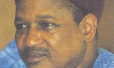 Re: I Will Be in Senate for Life—Bukar Ibrahim