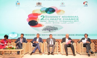 Stakeholders Want Concrete Actions on Climate