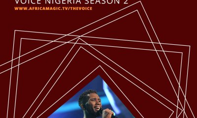 Idyl of Team Dakolo Wins The Voice Nigeria Season 2