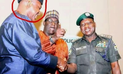 Civil Society Group Expels General Secretary Goodluck Obi