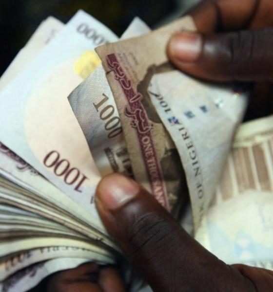 Treasury Bills CBN Sold
