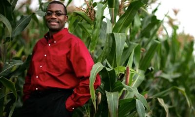 akinwumi adesina world food prize