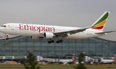 Ethiopian Airlines Breeding Thieves? Victims Narrate Horrible Ordeal