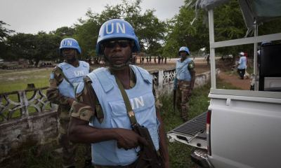 UN Unveils Strategic Plan to Assist Nigeria, Others on Peace, Renewable Energy