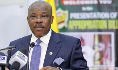 Amosun After my Life—Ogun APC Chieftain