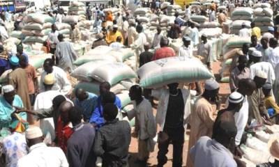 Nigeria's Trade Surplus at N681.3b in Q3