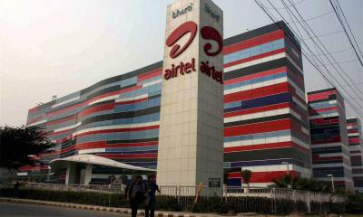 World Book Day: Airtel Holds Book Reading Sessions Across Nigeria