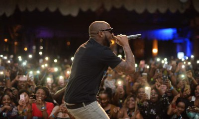 Lagos Goes After Davido, AY, Others for Tax Evasion