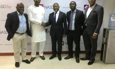 NASD OTC Securities Exchange
