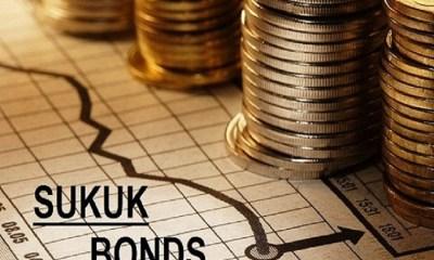 Sukuk Islamic bonds