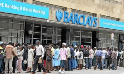 Barclays Africa to Join Nigerian Stock Exchange July