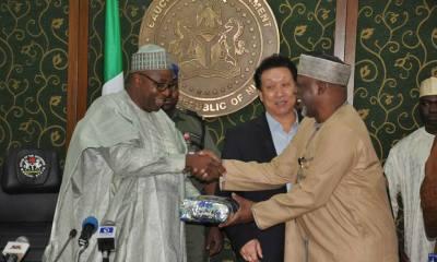 China to Invest $1b in Bauchi