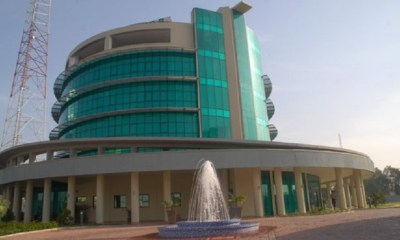 AfDB Nigeria Country office