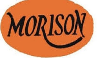 Morison Manages 20% Weekly Gain in Depressed Stock Market