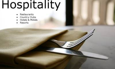 Hospitality, Still Some Room for Expansion
