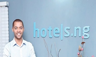 Top Things Business Travellers Look For In Hotels