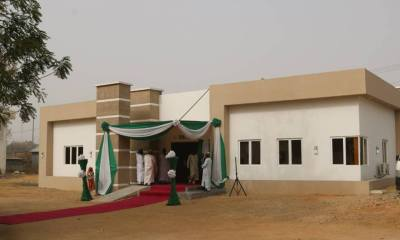 Bauchi Government House Clinic