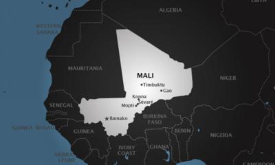 human rights in mali