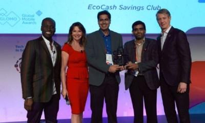 Comviva, Cassava Fintech win GSMA GLOMO Award