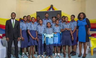Heritage Bank Trains 5,544 Pupils, Teachers on Financial Literacy