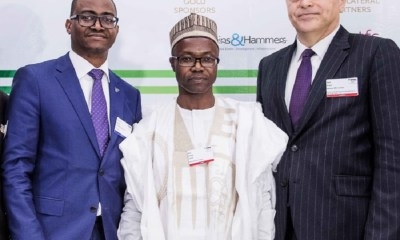 Wema Bank Secures $35m Funding Package to Support SMEs