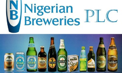 Nigerian breweries more consumers