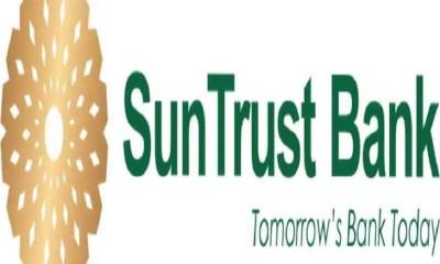 SunTrust Bank Nigeria logo