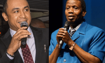 Pastor Adeboye, RCCG, Church, Daddy Freeze, Nigeria and Tithes