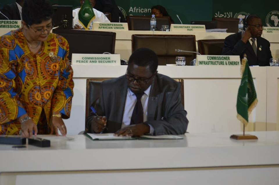 Itc Commends Africa On Afcfta Initiative