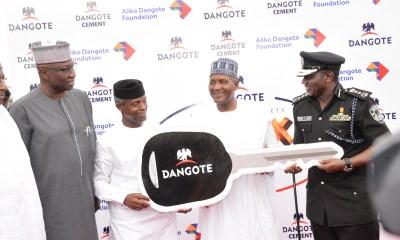 Nigeria Needs More Dangotes to Grow Economy, Create Jobs--FG