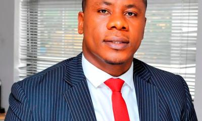 Tetra Pak Gets First Nigerian Managing Director, Oshiokamele Aruna