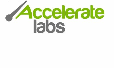 Publiseer Makes Finals of Microsoft's Accelerate Labs Demo Day