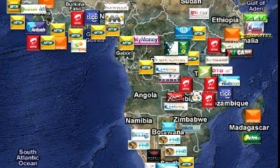 TMT Finance Lists Top Priorities for African Telecom Operators